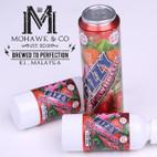 Fizzy Strawberry - Fizzy Juice e-liquid 70% VG 60ml