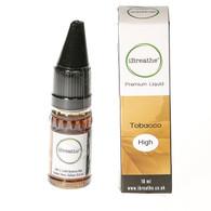 iBreathe E-Liquid - Tobacco