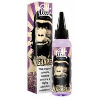 Gorilla Grape - Cult Vapour eliquid by Herbal Tides - 70% VG - 50ml
