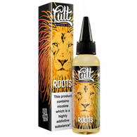 Roots - Cult Vapour eliquid by Herbal Tides - 70% VG - 50ml