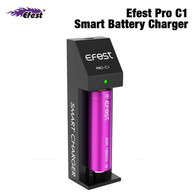 Efest Pro C1 Smart Battery Charger