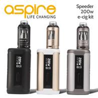 Aspire Speeder 200w e-cig kit