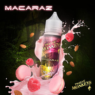MACARAZ - Twelve Monkeys e-liquid - 70% VG - 50ml