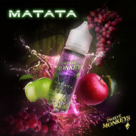 MATATA - Twelve Monkeys e-liquid - 80% VG - 50ml
