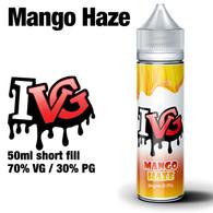 Mango Haze by I VG e-liquids - 50ml