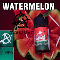 Watermelon - Anarchist e-liquid - 70% VG - 100ml