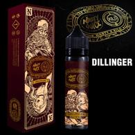 DILLINGER - Nasty x Kilo e-liquids - 50ml