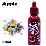 Apple - Fantasi e-liquids - 70% VG - 50ml