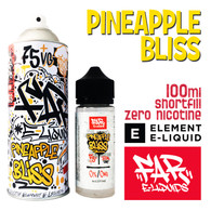Pineapple Bliss - Far e-liquids by ELEMENT - 100ml