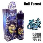 Bull Frost - Mr Juicer e-liquid - 70% VG - 50ml