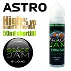 Astro - by Space Jam e-liquid - high VG - 50ml