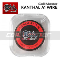 Coil Master Kanthal A1 Wire – 30ft