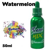 Watermelon - Fantasi e-liquids - 70% VG - 50ml