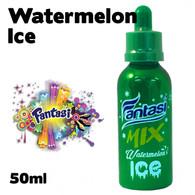 Watermelon Ice - Fantasi e-liquids - 70% VG - 50ml