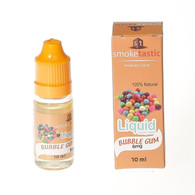Smoketastic E-Liquid - Bubble Gum