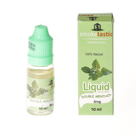 Smoketastic E-Liquid - Double Menthol