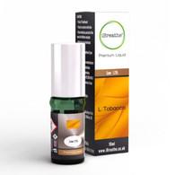 iBreathe E-Liquid - L Tobacco