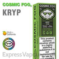 Cosmic Fog premium e-liquid - 70% VG - 10ml