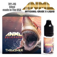 Thrasher - by ANML premium e-liquid - 70% - 60ml