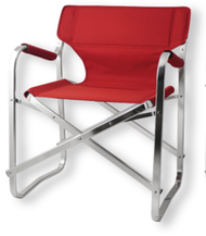 High Quality Sophiste Deck Chair U2013 Red