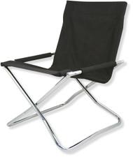 Attractive Aviator Deck Chair U2013 Black