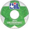 2014-2015 Girl's Basketball Tournament DVD