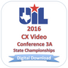 2016 CX Debate 3A Finals
