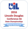 2016 Lincoln Douglas 4A Finals