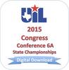 2015 Congress 6A Finals