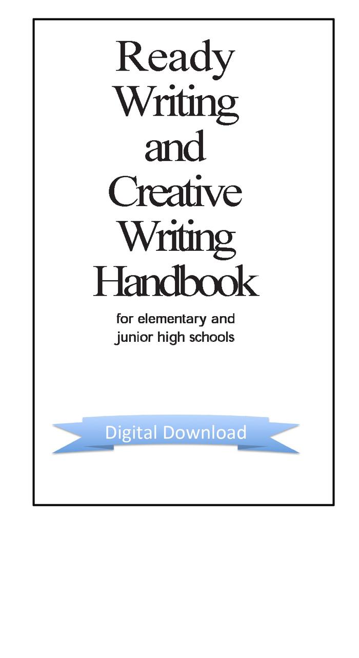 Psia Ready Writing And Creative Writing Handbook
