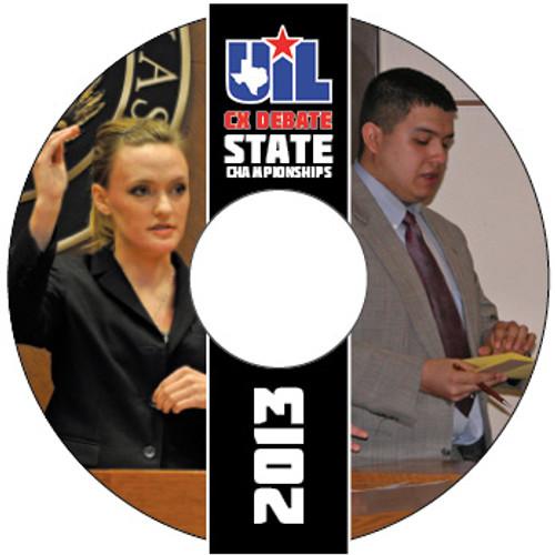 2012-13 CX State DVD
