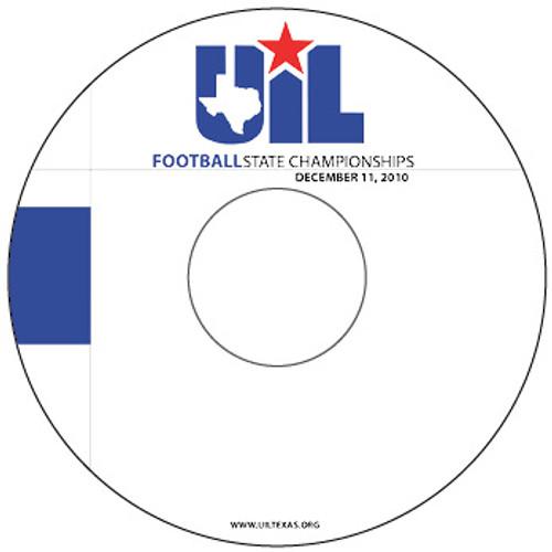 2010-11 Football Championship DVD