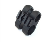 Nordic Components Shotgun Tube Barrel Clamp with Tac Rail