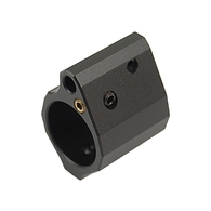 Seekins Precision Low Profile Adjustable Gas Block - .750
