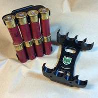 Taccom Duelin' Deuces 8rnd Shell Holder - 12ga.