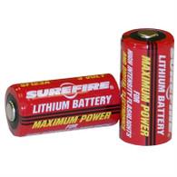 CR123 Battery - SureFire