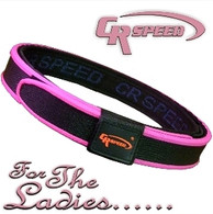 CR Speed Super Hi-Torque Range Belt, PINK