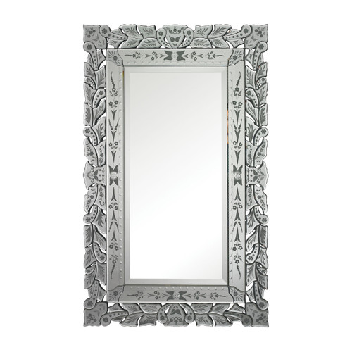 Sterling 114-32 Bardwell Venetian Mirror at CLW Lighting