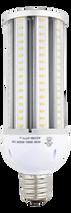 Kodak 41136 125W LED Corn Light Mogul Base 3500K Lightbulb