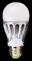 Kodak 41005 12W A19 Milky 2700K Lightbulbs (Set of 6)