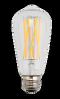 Kodak 67026-UL 7.5W ST-64 Extra Long Filament Lightbulbs (Set of 2)