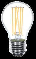 Kodak 67031 5W A21 LED Extra Long Filament Lightbulbs (Set of 2)