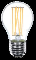 Kodak 67032 7.5W A21 LED Extra Long Filament Lightbulbs (Set of 2)