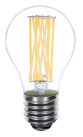 Kodak 67034 12.5W A21 LED Extra Long Filament Lightbulbs (Set of 2)