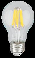 Kodak 42073-UL 6W A19 CRI 92 2200K Lightbulbs (Set of 2)
