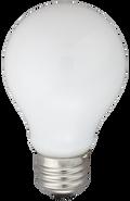 Kodak 42101-UL 6W A19 Milky 2700K Lightbulbs (Set of 2)
