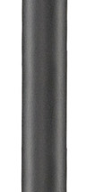 "Fanimation DR1-12BA 12"" Downrod (1 in.) in Bronze Accent"