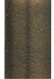 "Fanimation DR1-12VZ 12"" Downrod (1 in.) in Venetian Bronze"