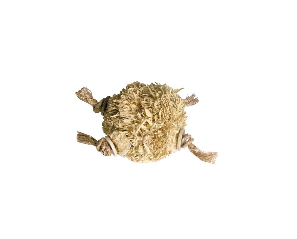 Cornpuff Ball