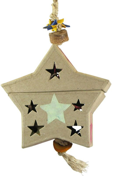Star Foraging Box
